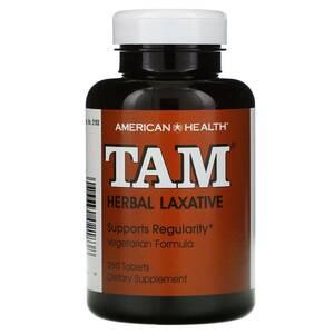 アメリカンヘルス TAM 250錠