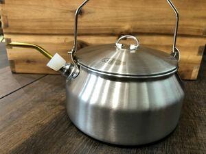 コーヒードリップノズル 真鍮 (ポリッシュ仕上げ)