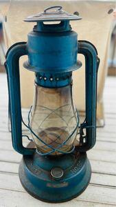 デイツNo.80 DIETZ  デイツ オイルランプ ハリケーンランタン 灯油ランタン アンティーク