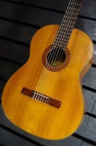 ■価格応談!!■3ヵ月保障■整備品■下取OK!!★RYOJI MATSUOKA 松岡良治 Model 10 ARAI 国産・日本製クラシックギター G1C20325