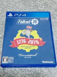 PS4 フォールアウト76
