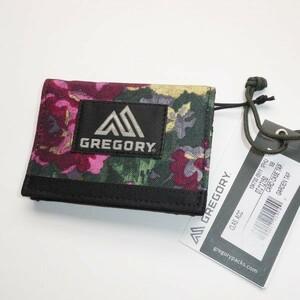 GREGORY グレゴリー CARD CASE ガーデンタペストリー 新品 カードケース