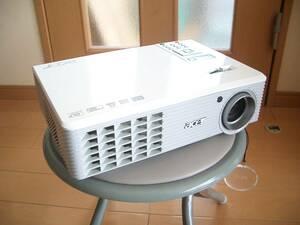 ☆acer プロジェクター 映像機器 本体 3D対応 H5360BD