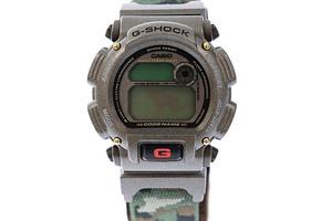 ジーショック G-SHOCK CODE NAME MASAIMARA コード ネーム マサイマラ 迷彩 カモフラ バンド ウォッチ 腕時計 DW-8800MM-3T グレー ▲■