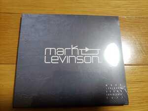 【新品未開封】 レクサス マークレビンソン サウンド 2017 CD LEXUS 稀少 非売品