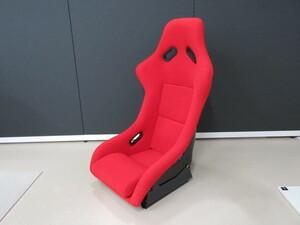 new goods full bucket seat ( red ) postage 3300 jpy ( Hokkaido * Okinawa * excepting remote island )