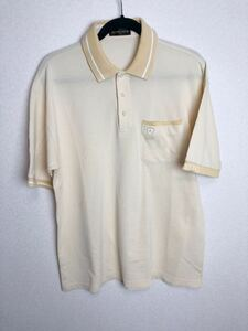 MUNSING WEAR マンシングウェア GRANDSLAM 半袖ポロシャツ L~XLサイズ メンズゴルフウェア 日本製 デサント