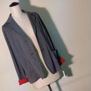 テーラードジャケット 新品LL 16800