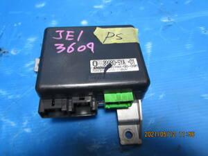 ゼスト スパーク DBA-JE1 H22/03 黒 B92P パワステ コンピューター コントーラ