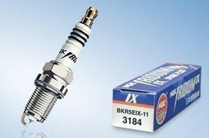 NGK plug DPR8EIX-9 4 pcs set CB1000SF CB1300SB CB1300SF CB750 RC42 FZ750 85- V-MAX 85-07 X-4 97- XJR1200 XJR1300