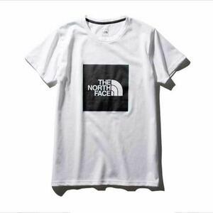 新品 ノースフェイス Lサイズ 半袖Tシャツ ロゴTシャツ THE NORTH FACE メンズ