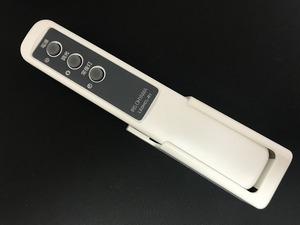 未使用新品 IRIS OHYAMA アイリスオーヤマ LEDシーリングライト用リモコン LEDHCL-R1 ホルダー付き CL-R1(N)