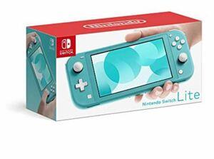 スイッチライト  ニンテンドースイッチ本体 Nintendo Switch ニンテンドースイッチ