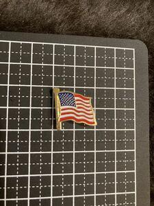 USAビンテージアメリカ星条旗PINS☆ピンバッジ6アメカジ西海岸ロックサーフカリフォルニアカントリー世田谷ベースバイカー米軍ミリタリー