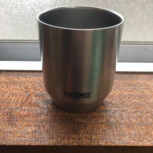 サーモス真空断熱タンブラー THERMOS