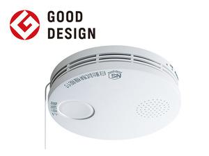 Panasonic 住宅用火災警報器 けむり当番 薄型2種 SH 6000P 5個セット