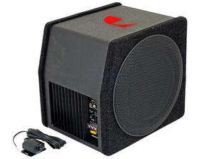 * USA Audio *   Nakamichi Nakamichi NBS210A 25cm  *  усилитель  внутри  Склад BOX * Max.1000W  *  гарантия  *  Налог включен