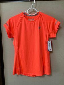 ニューバランス・Tシャツ レディースS
