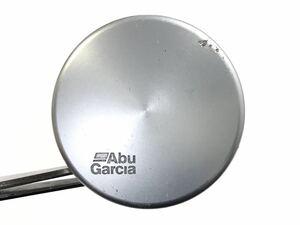 Abu Garcia アブガルシア アンバサダー モラム 3600C(右用) サイドカップ サイドプレート(パーム+インナー) ambassadeur Morrum 中古品