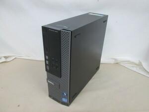 DELL OptiPlex 3010 Core i3 3240 3.4GHz 4GB 250GB DVD作成 Win10 64bit Office Wi-Fi HDMI [79183]