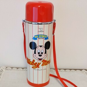 ステンレスボトル 水筒 ディズニー ミッキーマウス