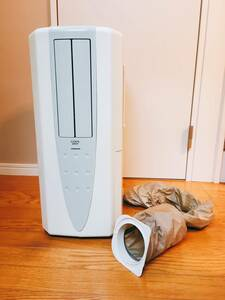 CORONA コロナ 冷風・衣類乾燥除湿機 どこでもクーラー CDM-106 ダクト付きコンビニクーラー クールサロン