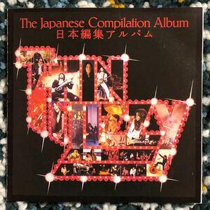 【国内盤CD】シン・リジィ『ベスト・オブ・シンリジィ (日本編集アルバム)』