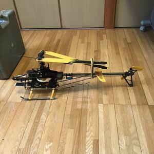 電動小型ラジコンヘリコプター