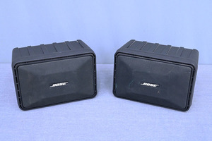 HE36 BOSE ボーズ スピーカー ペア 101MM 音響 音楽機材
