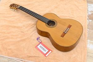 GY282 アストリアス ASTURIAS スタンダード クラシックギター 中古品