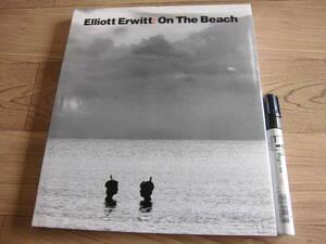 W.W.Norton 「elliott erwitt on the beach エリオット・アーウィット写真集 オン・ザ・ビーチ」洋書版