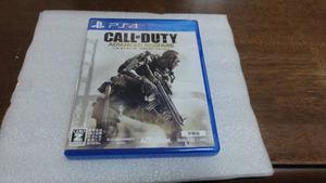 ●PS4 コール オブ デューティ アドバンスド・ウォーフェア DLC使用可 Call of Duty ADVANCED WARFARE 字幕版 アドバンスド ウォーフェア●