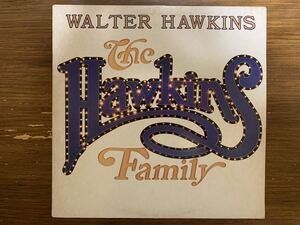 Walter Hawkins/The Hawkins Family Live