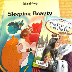 英語絵本 英語多読 女の子