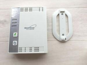 NEC Aterm WR8150N ルーター(パーツ取りやバックアップ用)