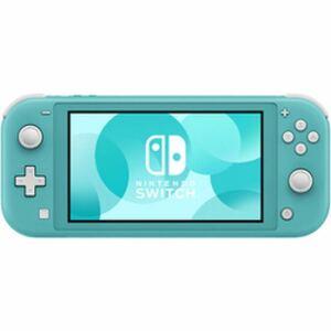 ★Nintendo / 任天堂 Nintendo Switch Lite [ターコイズ]