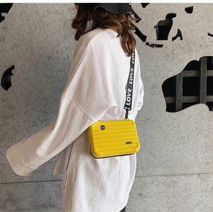 【人気】ミニショルダー バッグ マルチケース コスメポーチ 携帯ケース