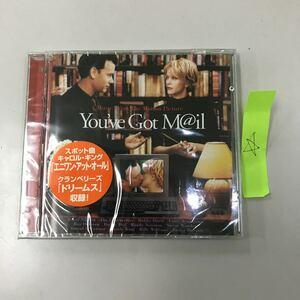 CD 輸入盤未開封【洋楽】長期保存品 You've Got Mail