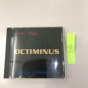 CD 輸入盤 中古【洋楽】長期保存品 OCTIMNUS