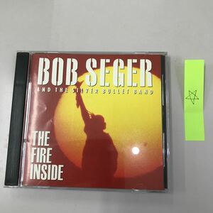 CD 輸入盤 中古【洋楽】長期保存品 BOB SEGER AND THE SILVER BULLET BAND