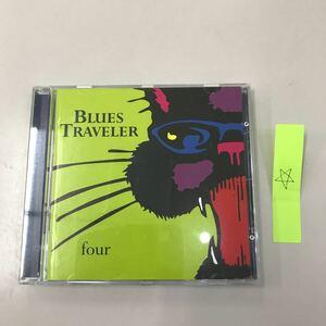 CD 輸入盤 中古【洋楽】長期保存品 BLUES TRAVELER