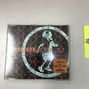 CD 輸入盤 中古【洋楽】長期保存品 BIOHAZARD