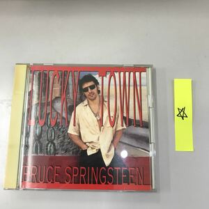 CD 輸入盤 中古【洋楽】長期保存品 BRUCE SPRINGSTDDN