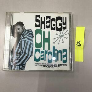 CD 輸入盤 中古【洋楽】長期保存品 SHAGGY
