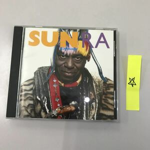 CD 輸入盤 中古【洋楽】長期保存品 SUNRA