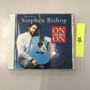 CD 中古☆【洋楽】ON AND ON
