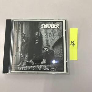 CD 輸入盤 中古【洋楽】長期保存品 3BASS