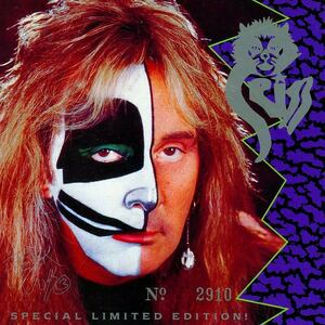 ◆◆CRISS◆クリス PETER CRISS キッス 5曲入りミニ・アルバム LIMITED EDITION 即決 送料込◆◆