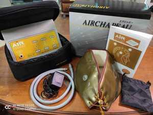 【送料無料】リーブ21 頭皮ケア AIRCHAPEAU エアシャポー 自宅で育毛 発毛促進 薄毛対策を