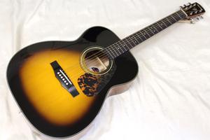 新品・在庫限り Morris(モーリス) / F-12Ⅱ TS アコースティックギター ※全国送料無料(一部地域は除きます。)